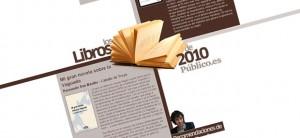 Los libros de 2010